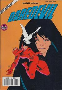 Cover Thumbnail for Daredevil (Semic S.A., 1989 series) #6