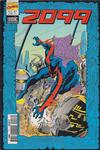 Cover for 2099 (Semic S.A., 1993 series) #17