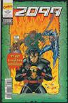 Cover for 2099 (Semic S.A., 1993 series) #33