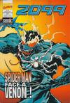 Cover for 2099 (Semic S.A., 1993 series) #35