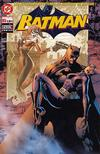 Cover for Batman (Semic S.A., 2003 series) #5