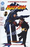 Cover for Batman (Semic S.A., 2003 series) #11