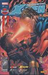 Cover for Astonishing X-Men (Panini France, 2005 series) #17