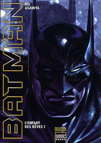 Cover Thumbnail for Batman: L'enfant des rêves (Semic S.A., 2001 series) #1