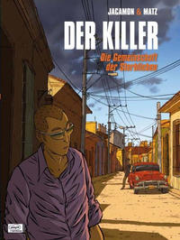 Cover Thumbnail for Der Killer (Egmont Ehapa, 2004 series) #7