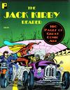 Cover for The Jack Kirby Reader (Pure Imagination, 2003 series) #[1]