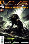 Cover for Aliens vs. Predator: Three World War (Dark Horse, 2010 series) #5