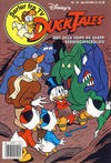 Cover for DuckTales (Hjemmet, 1991 series) #10/1991