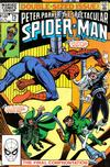 Cover for The Spectacular Spider-Man (1976 series) #75 [Direct Edition]