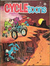 Cover for CYCLEtoons (Petersen Publishing, 1968 series) #1