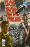 Cover for Plan 9 from Outer Space Strikes Again (Bluewater Productions, 2009 series) #1