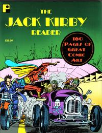 Cover Thumbnail for The Jack Kirby Reader (Pure Imagination, 2003 series) #[1]