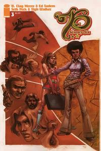 Cover Thumbnail for '76 (Image, 2008 series) #3