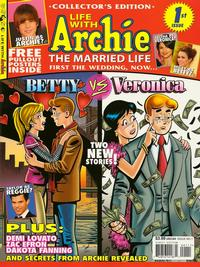 Cover Thumbnail for Life with Archie (Archie, 2010 series) #1