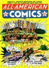 Cover for All-American Comics (DC, 1939 series) #9