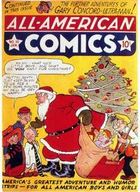 Cover Thumbnail for All-American Comics (DC, 1939 series) #10