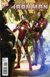 Cover Thumbnail for Invincible Iron Man (2008 series) #29