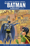 DC Comics Classics Library: The Batman Annuals #2