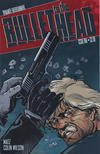 Cover for Bullet to the Head (Dynamite Entertainment, 2010 series) #1