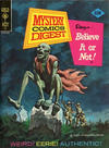 Cover for Mystery Comics Digest (Western, 1972 series) #25