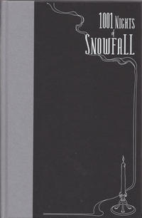 Cover Thumbnail for Fables: 1001 Nights of Snowfall (DC, 2006 series) #[nn]