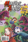 Cover for Monster Allergy (Egmont Serieforlaget, 2004 series) #3
