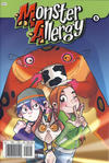Cover for Monster Allergy (Egmont Serieforlaget, 2004 series) #5