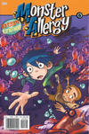 Cover for Monster Allergy (Egmont Serieforlaget, 2004 series) #6