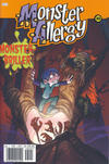 Cover for Monster Allergy (Egmont Serieforlaget, 2004 series) #10
