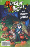 Cover for Monster Allergy (Egmont Serieforlaget, 2004 series) #11
