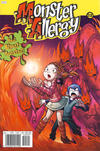 Cover for Monster Allergy (Egmont Serieforlaget, 2004 series) #12