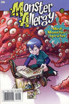 Cover for Monster Allergy (Egmont Serieforlaget, 2004 series) #13