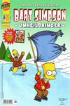 Cover for Bart Simpson (Panini Deutschland, 2001 series) #16