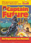 Captain Future #5