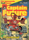 Captain Future #15