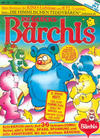 Cover for Die Glücks-Bärchis (Condor, 1986 series) #15