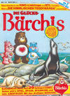 Cover for Die Glücks-Bärchis (Condor, 1986 series) #16