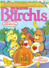 Cover for Die Glücks-Bärchis (Condor, 1986 series) #24