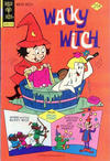 Cover Thumbnail for Wacky Witch (1971 series) #16 [Gold Key Variant]