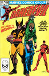 Cover Thumbnail for Daredevil (1964 series) #196 [Direct Edition]