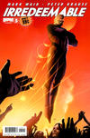 Cover Thumbnail for Irredeemable (2009 series) #5 [Cover B]