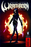 Cover for Wraithborn (DC, 2005 series) #1 [Standard Cover]