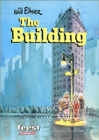 Cover Thumbnail for The Building (Reiner-Feest-Verlag, 1990 series)