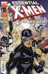 Cover for Essential X-Men (Panini UK, 2010 series) #9