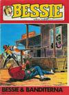 Cover for Bessie (Semic, 1971 series) #11/1974