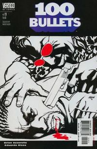 Cover Thumbnail for 100 Bullets (DC, 1999 series) #19