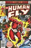 Cover Thumbnail for The Human Fly (1977 series) #1 [35 cent cover price variant]