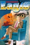Cover for Eagle (Egmont Ehapa, 2002 series) #3