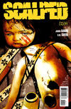Cover for Scalped (DC, 2007 series) #41