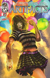 Cover Thumbnail for Artifacts (2010 series) #2 [Cover A]